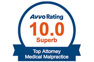 AVVO Rated Lawyer, Philip Michels