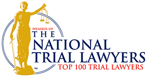 National Trial Lawyers, top 100, Jin Lew
