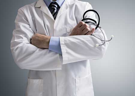 Researching Your Doctor